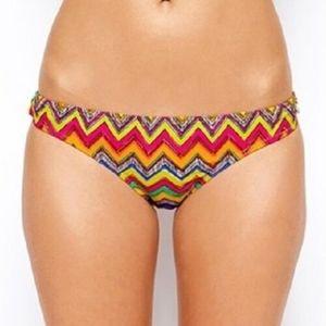 Raisins Kelly Kini Swimsuit Bikini Bottom